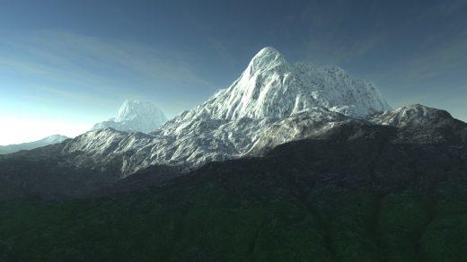 Красивые картинки Альпы. Удивительные фото на рабочий стол 10