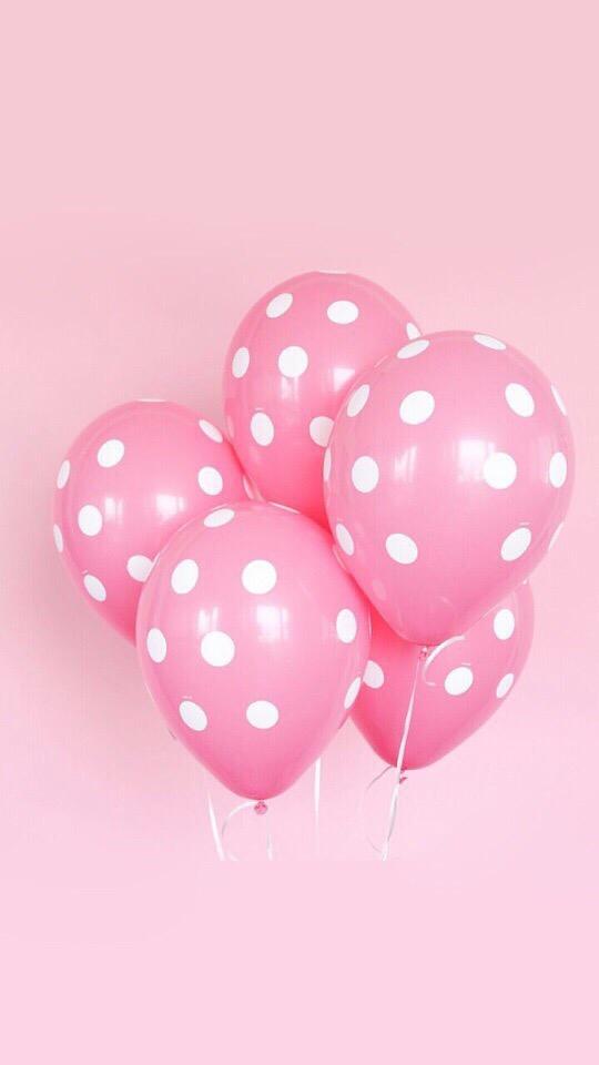 Красивые картинки Воздушные шарики - интересные обои, фото 1