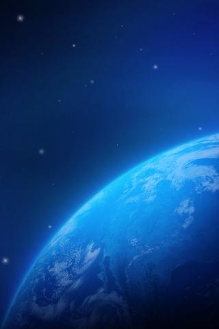 Красивые картинки планеты Земля на телефон - сборка 7