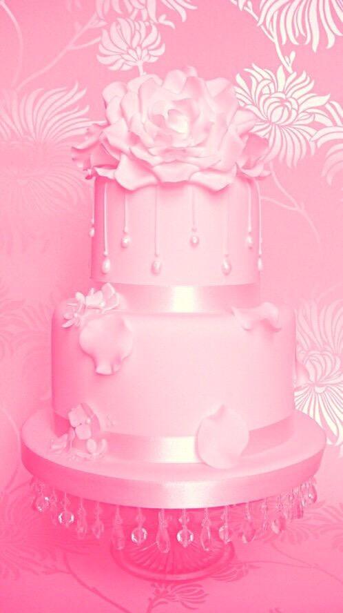 Красивые розовые картинки на заставку и обои - подборка 4