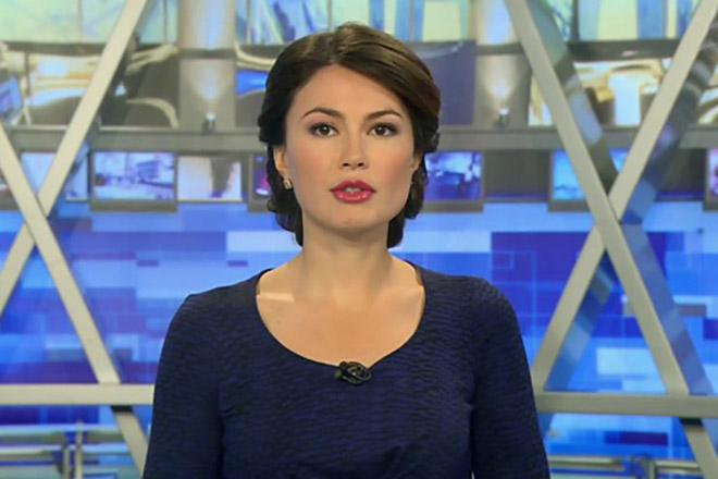 Кто такая Ольга Ушакова Биография телеведущей - новости 2