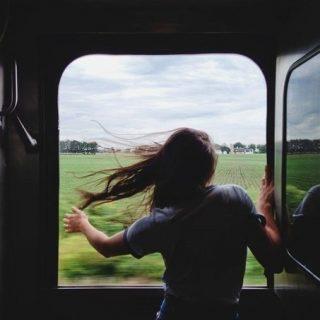 Лучшие прикольные и интересные картинки на аву для девушек - сборка 15