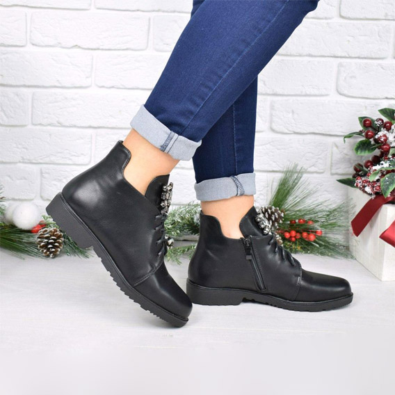 Модная обувь для женщин сезона осень-зима 2018-2019 года 3
