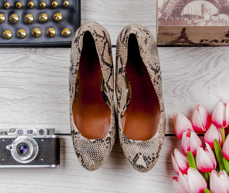 Модная обувь для женщин сезона осень-зима 2018-2019 года 8