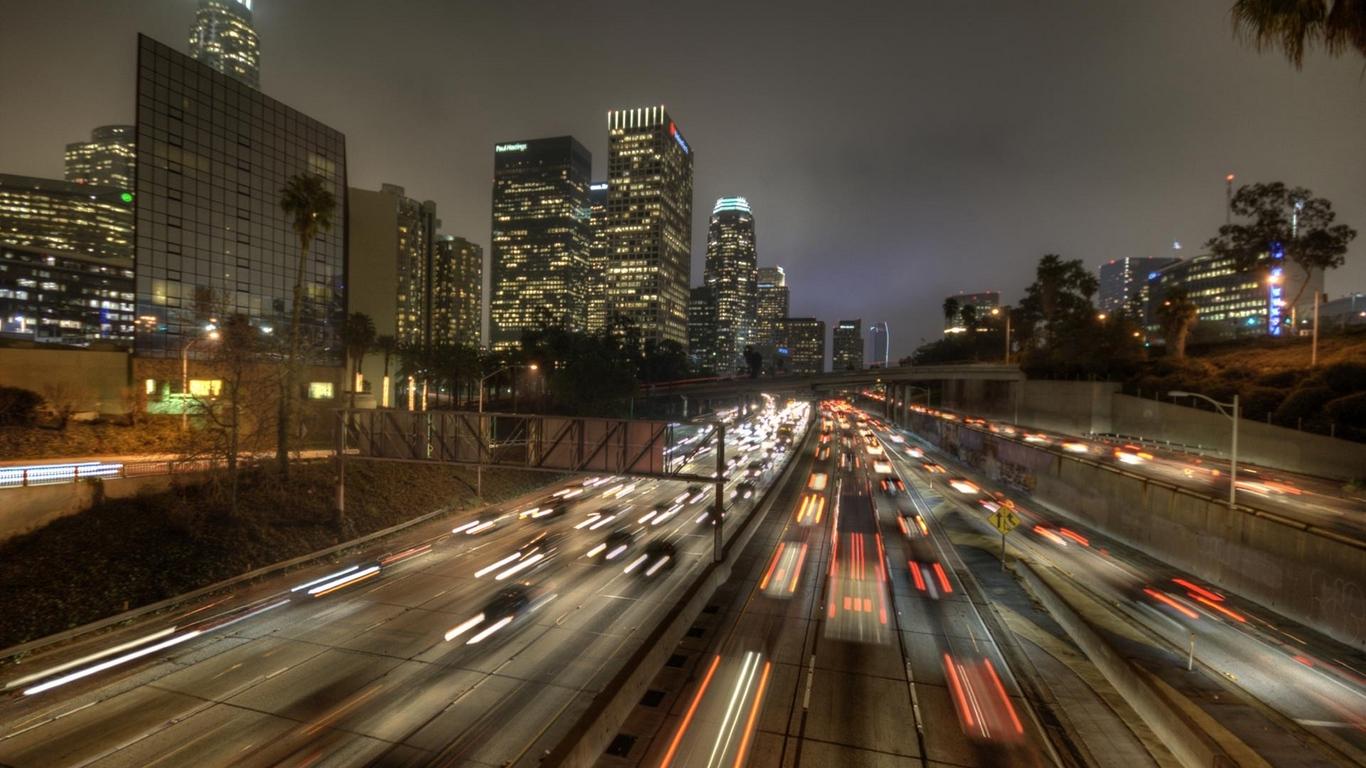 Очень красивые картинки и обои Городов для рабочего стола №9 2
