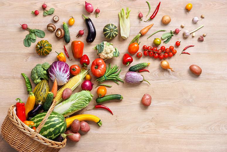 Плюсы и минусы вегетарианства. Что нужно знать о вегетарианстве 2