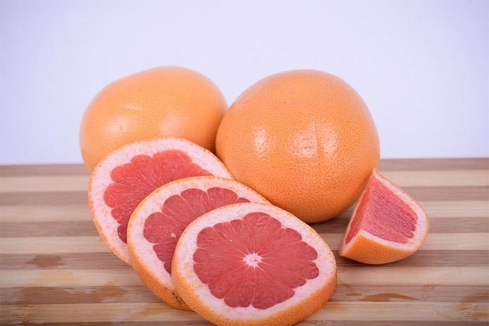 Польза грейпфрута для организма человека - основные преимущества 1