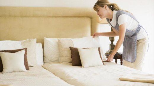 Почему не надо застилать свою постель и на что это влияет 1