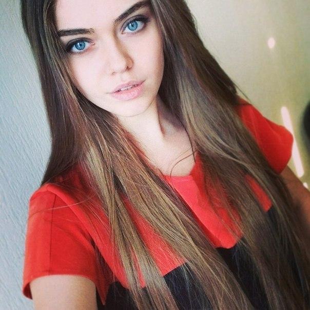 Привлекательные и милые девушки со всего мира - сборка №37 1