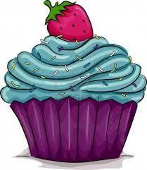 Прикольные и красивые арт-картинки сладостей и вкусностей - сборка 7