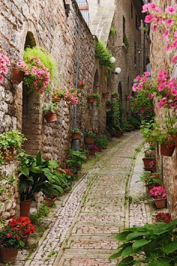 Самые красивые фото и картинки улицы - подборка 20 фотографий 11