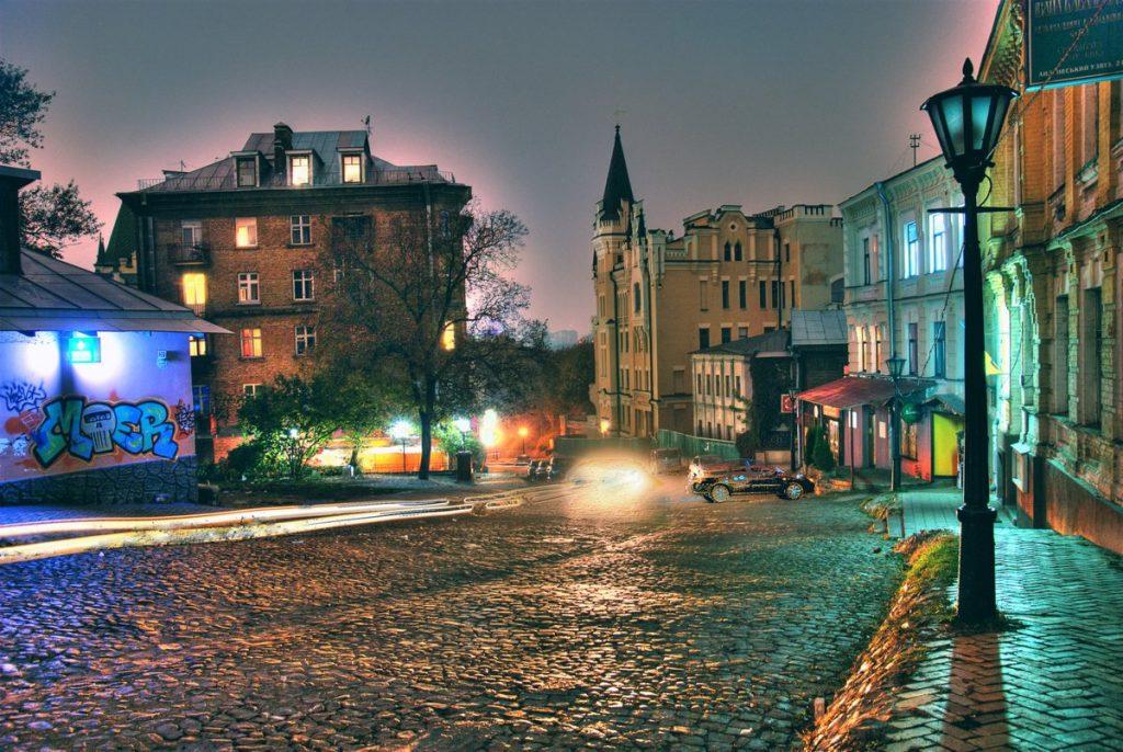 Самые красивые фото и картинки улицы - подборка 20 фотографий 12