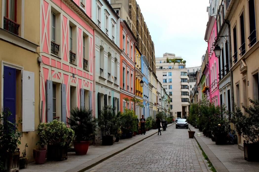 Самые красивые фото и картинки улицы - подборка 20 фотографий 19