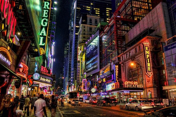 Самые красивые фото и картинки улицы - подборка 20 фотографий 2