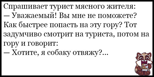 Смешные анекдоты про животных и питомцев до слез - подборка №128 13