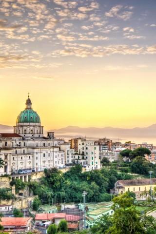 Удивительные обои и картинки на телефон Италия - фото страны 10