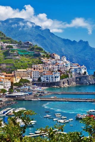 Удивительные обои и картинки на телефон Италия - фото страны 13