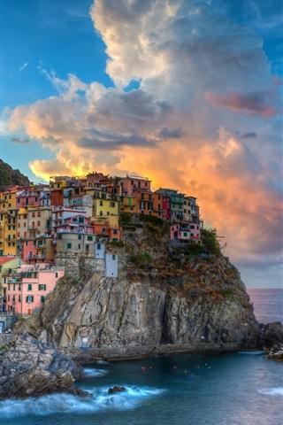 Удивительные обои и картинки на телефон Италия - фото страны 14