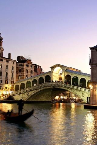 Удивительные обои и картинки на телефон Италия - фото страны 15