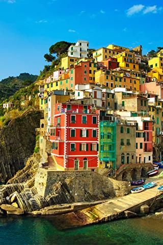 Удивительные обои и картинки на телефон Италия - фото страны 16