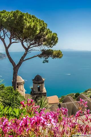 Удивительные обои и картинки на телефон Италия - фото страны 18