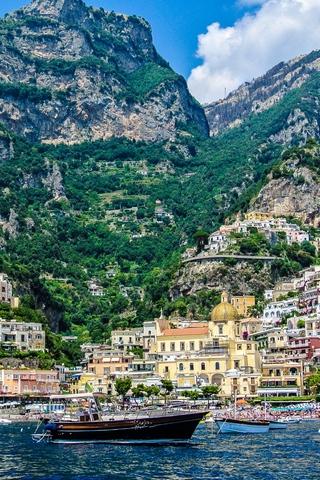 Удивительные обои и картинки на телефон Италия - фото страны 6