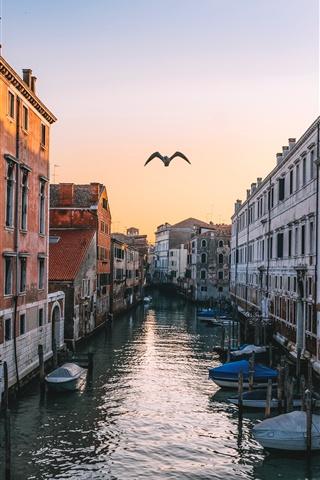 Удивительные обои и картинки на телефон Италия - фото страны 9