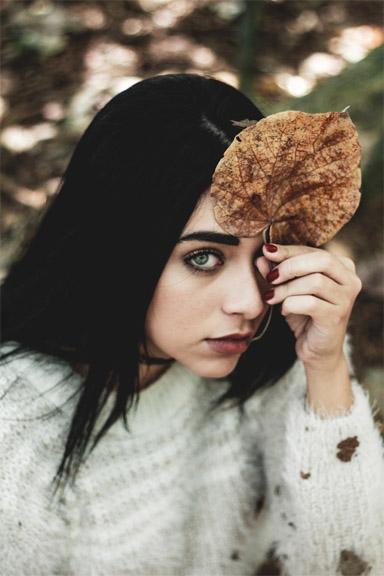 Фото на аватарку для девушек и девчонок - самые прикольные авки 13