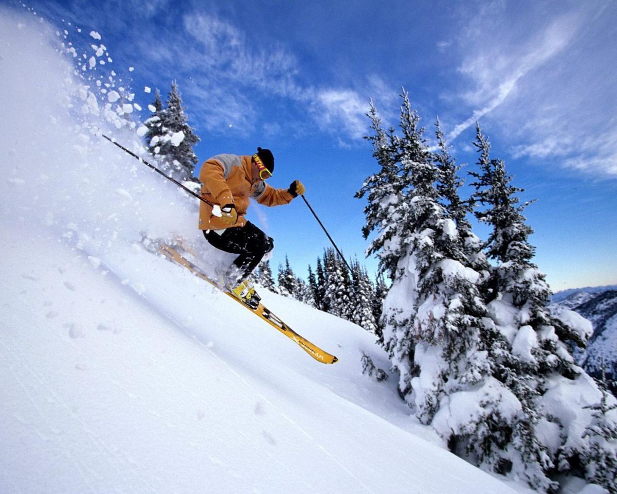Чем заняться на горнолыжном курорте, если не увлекаешься лыжами 1