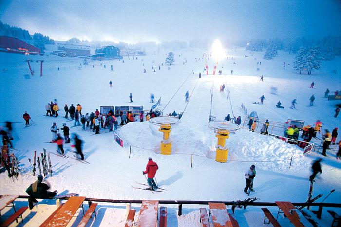 Чем заняться на горнолыжном курорте, если не увлекаешься лыжами 4