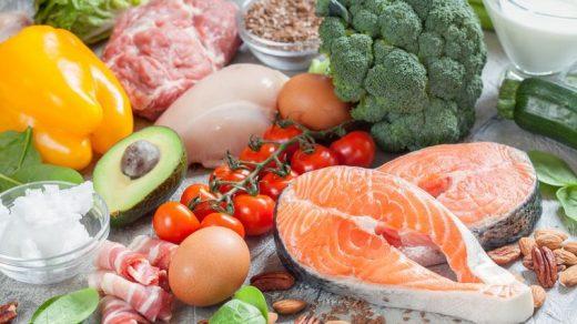 Что такое кетогенная диета Как работает кетогенная диета 1