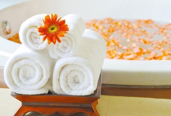 5 причин принимать ванну каждый день. Польза от принятия ванны 1