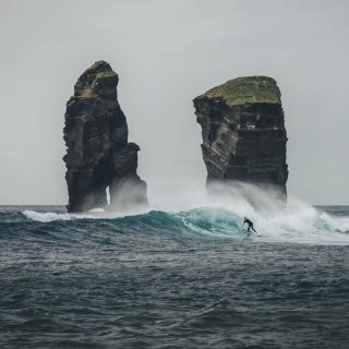 Атлантический океан красивые обои и картинки - подборка 2018 15
