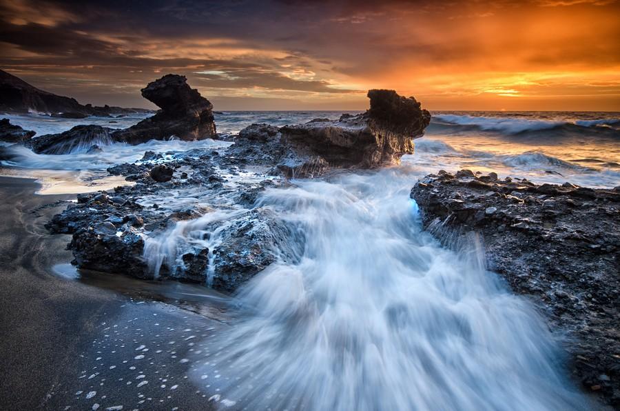 Атлантический океан красивые обои и картинки - подборка 2018 2