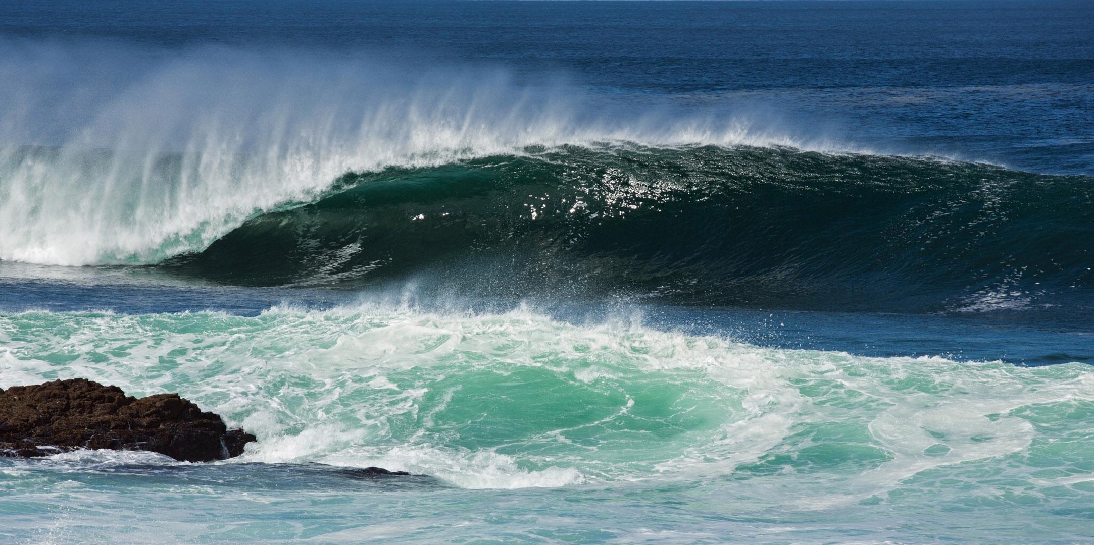 Атлантический океан красивые обои и картинки - подборка 2018 7
