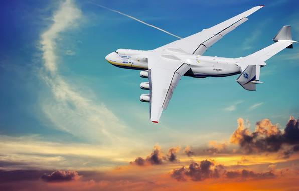Грузовой самолет картинки и обои - самые необычные и красивые 13