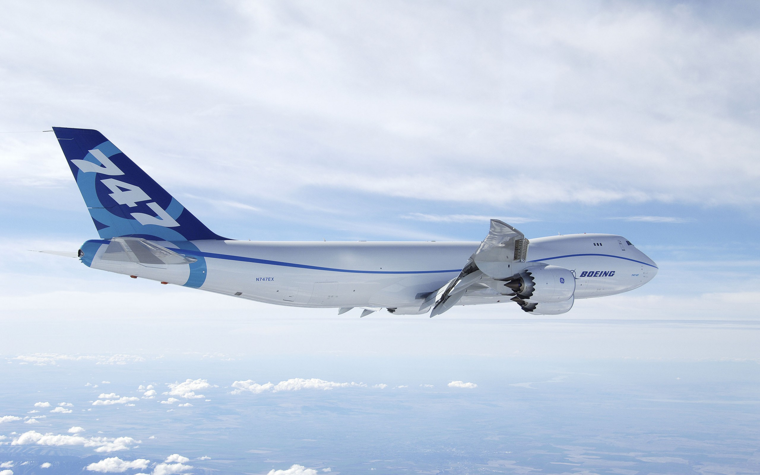 Грузовой самолет картинки и обои - самые необычные и красивые 15