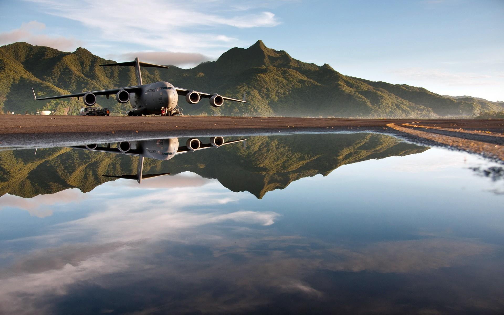 Грузовой самолет картинки и обои - самые необычные и красивые 5
