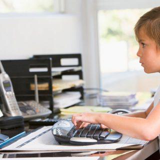 Значение компьютерных игр в развитии детей 1