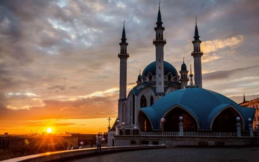 Казань - красивые и удивительные картинки города 11