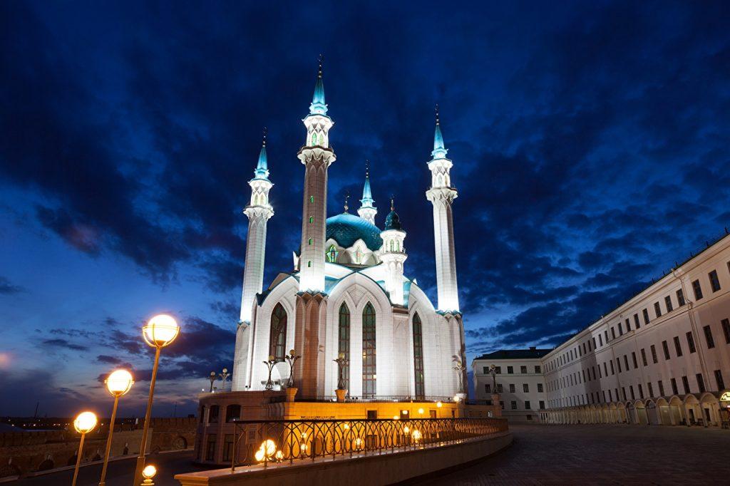 Казань - красивые и удивительные картинки города 8