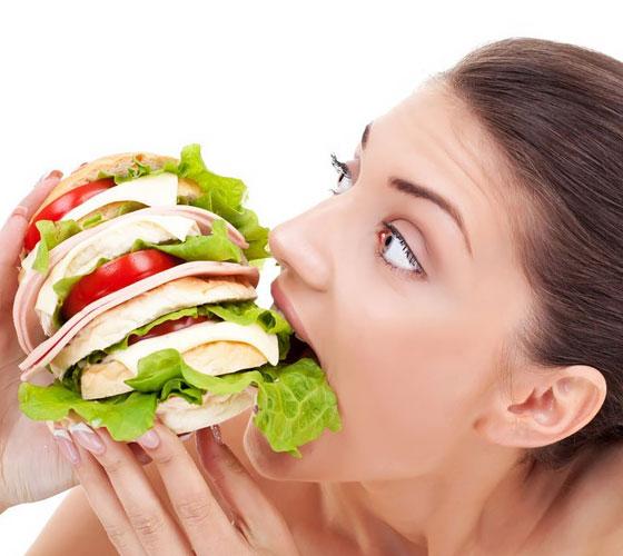 Как уменьшить аппетит - полезные советы и рекомендации 1