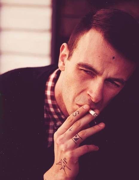 Классные и крутые картинки на аву курящих парней и девушек - сборка 13