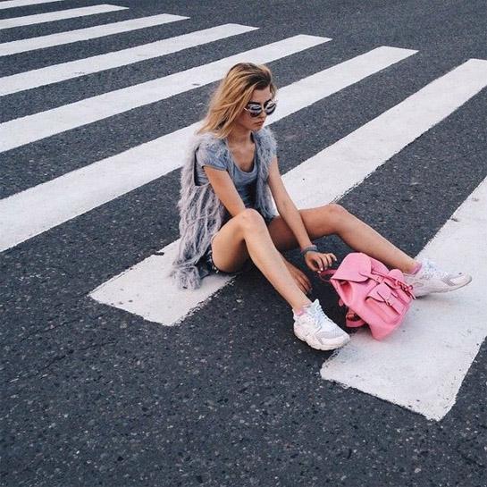 Классные и прикольные картинки на аву на улице - лучшая подборка 9