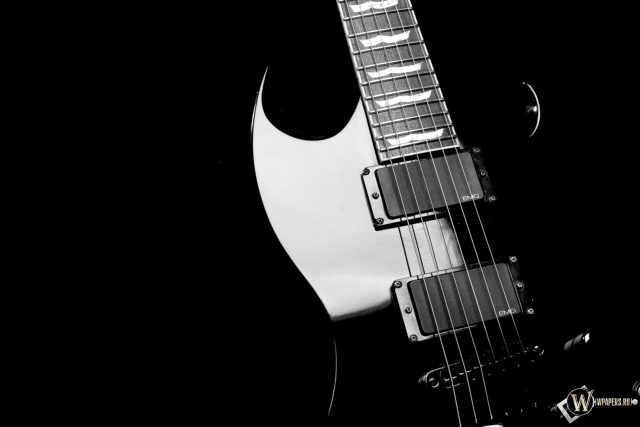 Красивые и крутые рок картинки на аву и аватарку - подборка 11