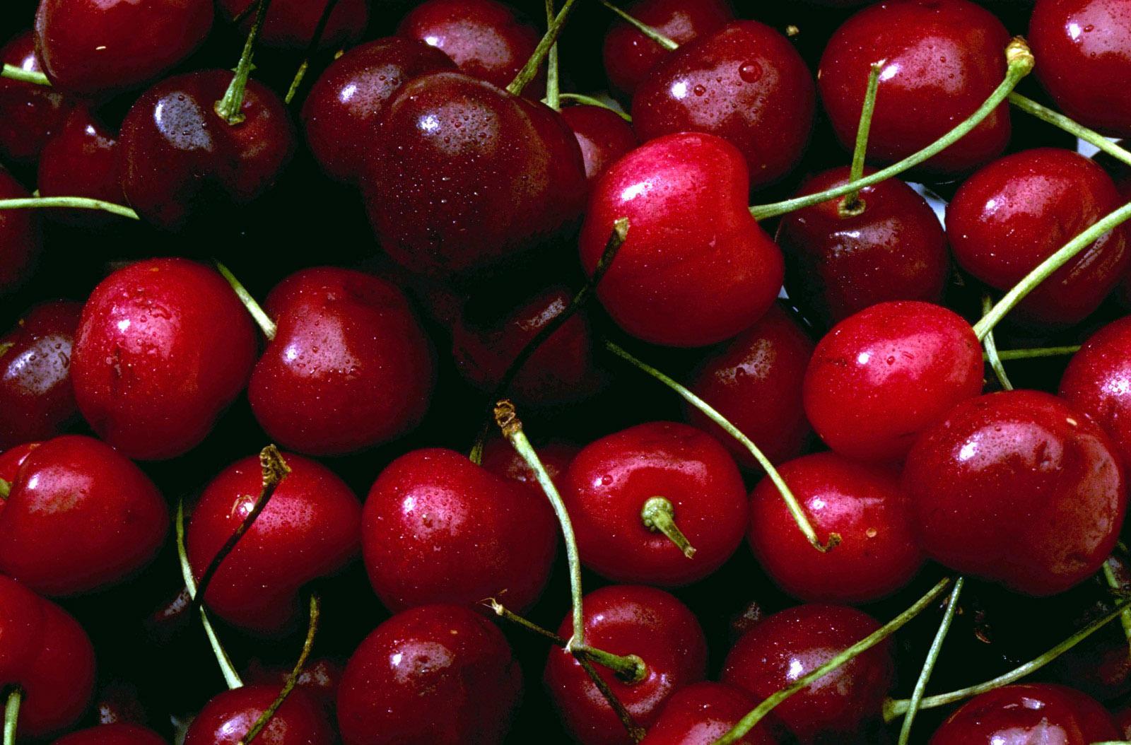 Красивые и прикольные картинки вишни - подборка изображений 2