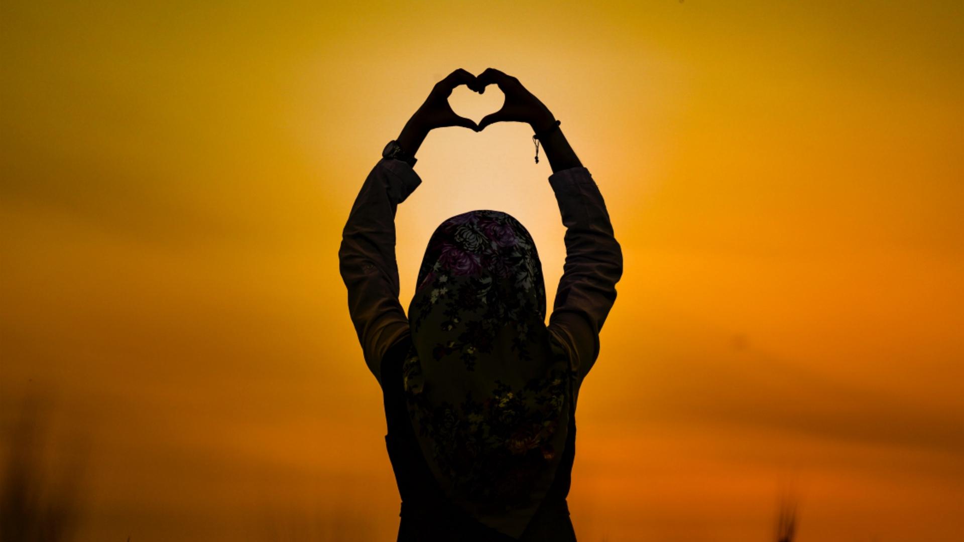 Красивые картинки на рабочий стол про Любовь и Чувства - подборка №2 16