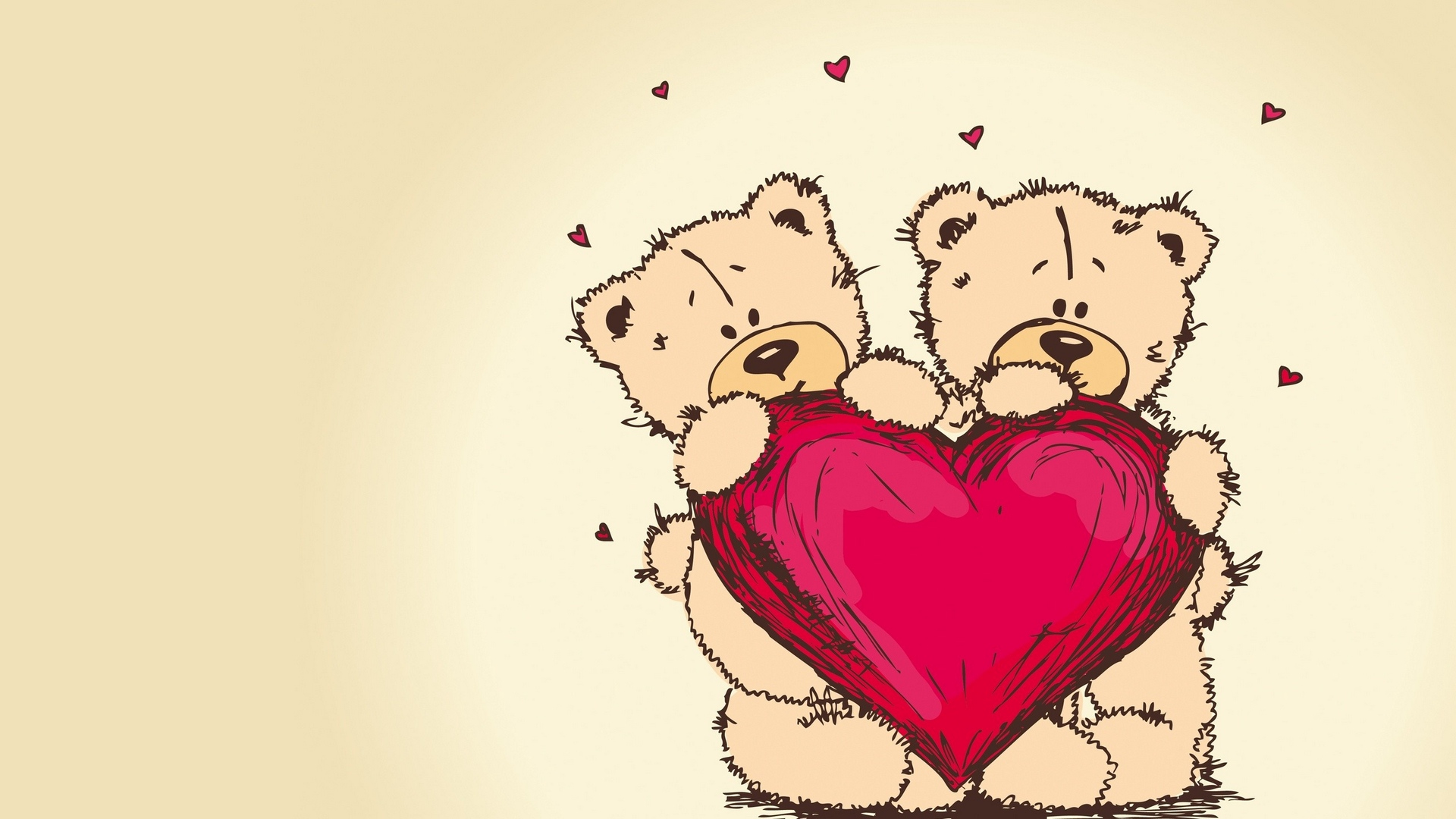 Красивые картинки на рабочий стол про Любовь и Чувства - подборка №2 8