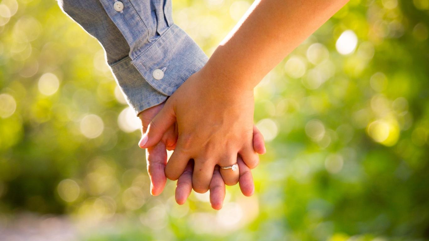 Красивые картинки на рабочий стол про Любовь и Чувства - подборка №2 9
