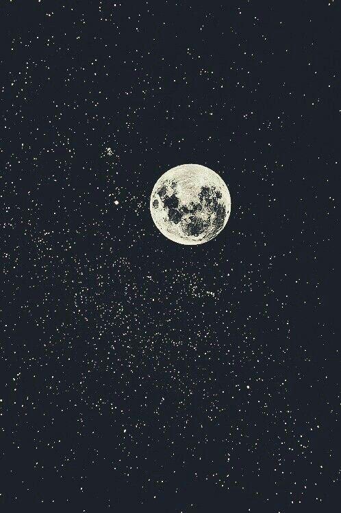 Красивые картинки на телефон Звездное небо на заставку - подборка 16